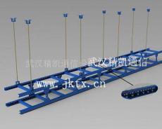 走線架 鋁合金走線架 U型鋼走線架 機房走線架