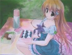 兒童水粉畫圖片 兒童水粉畫選擇須知--成都大畫師油畫