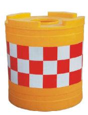 選擇東莞恒泰的防撞桶 安全桶 防撞設施 反光桶