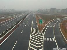 河源地區承接反光標志牌 標線工程的公司恒泰交通設施