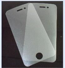 手机屏幕保护膜 磨砂防指纹材质保护膜