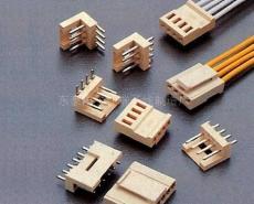 CH2.5端子線及端子 膠殼 針座成套