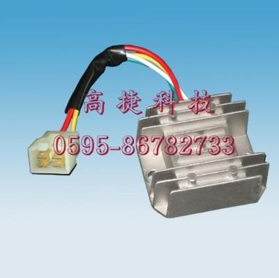 数控加强型稳压整流器 半全波通用 高捷科技