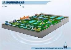 鄭州市動漫水世界面向全國客戶分析及招商方案