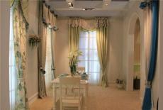 布藝窗簾加盟信息 加盟品牌 羅綺窗簾