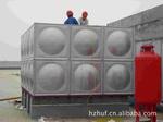 不锈钢消防水箱/专业提供北京消防水箱/天津晨风水箱