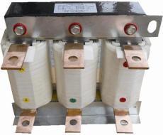 三相输入交流电抗器