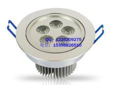 供應LED天花燈 LED射燈供應商 LED室內燈