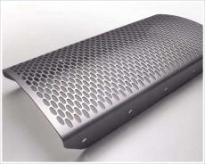 镀锌冲孔网 镀锌板冲孔防护网