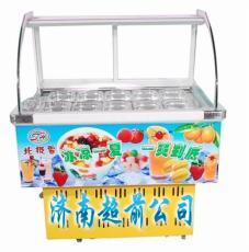 冰粥機河南冰粥機夏日清涼食品