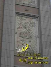 鄂爾多斯雕塑酒店大理石浮雕