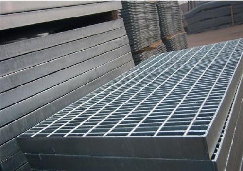 强冷室镀锌板不锈钢格栅板-强冷室镀锌板