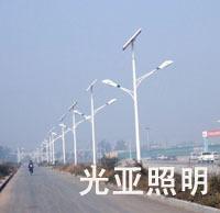 一套太阳能路灯多少钱