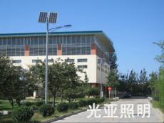 全套太陽能路燈價格