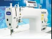 工业缝纫机 Brother日本兄弟牌电脑平缝机6200A型 新款