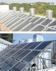 感受新境界 批發銷售陽臺壁掛太陽能熱水器 廠家直銷