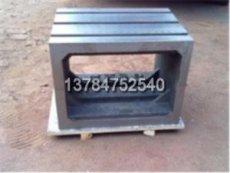 公司總結鑄鐵方箱的幾個方面