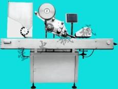 西安智能型自动贴标机