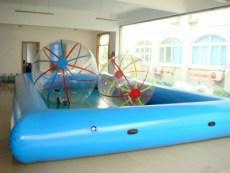 充氣游泳池0108