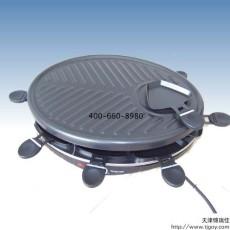 韩式纸上烧烤炉 自助纸上烧烤炉 烧烤炉价格