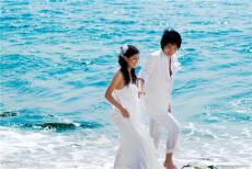 婚纱摄影拍摄风格