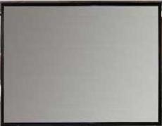 4D影院设备 画框金属幕布