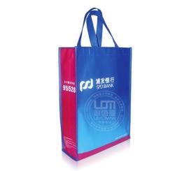 长沙绿色环保袋厂/长沙无纺布袋生产地址/长沙广告袋价格