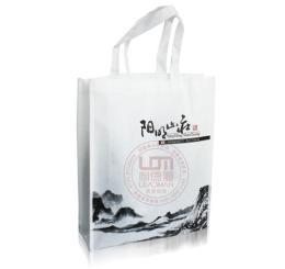 供应长沙无纺布袋/长沙环保袋价格/长沙绿色环保袋定制
