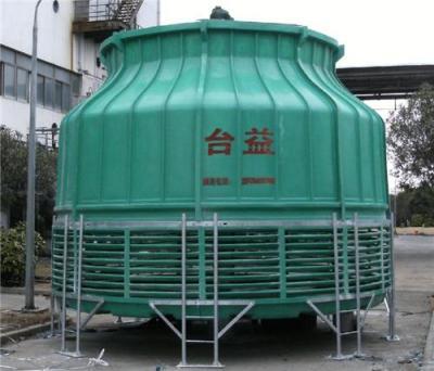 圆形冷却塔型号 圆形冷却塔尺寸图 圆形冷却塔参数