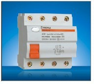 RDX16L 剩余電流動作斷路器