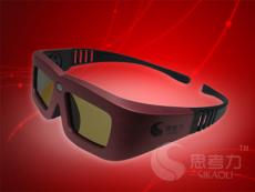 思考力3D眼镜-投影系列SKL-DLP-A-05 红色款