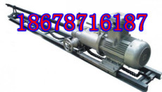 低价供应KHYD40 75 矿用岩石电钻KHYD防爆岩石电钻