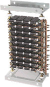 zx2電阻器 不銹鋼電阻器 康銅絲電阻器