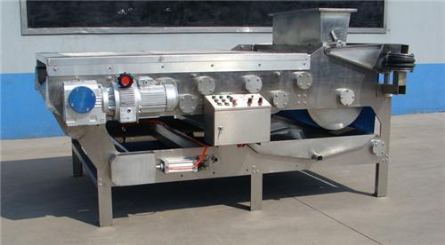 带式果汁压榨机 带式果汁机 果汁压榨机