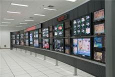 越洋W-1600多画面监测系统