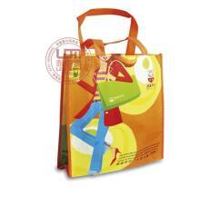 湖南加工环保购物袋 湖南设计环保购物袋
