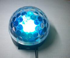LED魔法球舞台灯