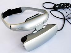 供应头戴式眼镜显示器-YCTVD220