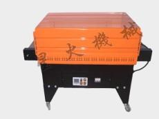 西安白糖熱收縮膜包裝機
