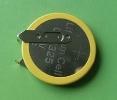 供應CR2325 3V鋰錳電池