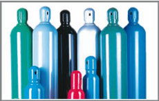 汽车天然气钢瓶279-80 容积80L