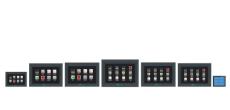 无纸记录仪/触摸屏控制系统