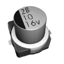 贴片铝电解电容系列
