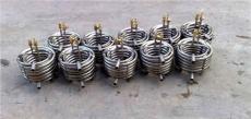 鈦換熱器 鈦冷凝器 鈦反應釜 鈦蒸發器