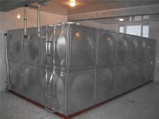 哈尔滨不锈钢水箱 玻璃钢水箱