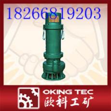 专业供应BQS50-150/2-45/N防爆潜水泵 BQS防爆潜水泵