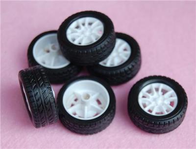 环保玩具车轮胎