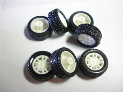 玩具配件车轮