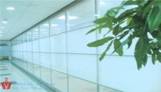 廣州鋁合金隔斷 雙玻百葉隔斷 玻璃高隔斷大量現貨供應