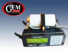 原装进口质子磁力仪GSM-19T